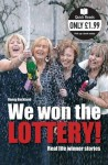 We Won The Lottery (Quick Reads) - Danny Buckland