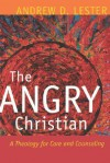 The Angry Christian: A Theology for Care and Counseling - Andrew D. Lester