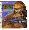 Chewbacca the Wookie (Star Wars) - Art Ruiz