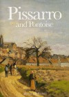 Pissarro and Pontoise: The Painter in a Landscape - Richard R. Brettell