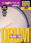 Beginning Drum Volume Two: Starter Series DVD - Hal Leonard Publishing Company, Tim Pedersen
