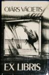 Ex libris - Ojārs Vācietis