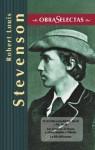 Robert Louis Stevenson - Robert Louis Stevenson, Edimat Libros