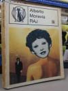 Raj - Alberto Moravia