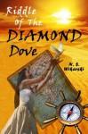 Riddle Of The Diamond Dove (Arkana Mysteries #4) - N. S. Wikarski