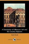 A Description of Millenium Hall and the Country Adjacent (Dodo Press) - Sarah Scott