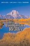 The Longman Reader, 8th Edition - Judith Nadell, John Langan