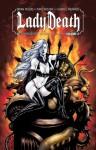 Lady Death Volume 2 - Brian Pulido, Mike Wolfer, Gabriel Andrade