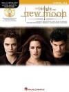 The Twilight Saga: New Moon, Violin [With CD (Audio)] - Hal Leonard Publishing Company
