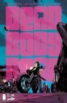 Dead Body Road #5 - Justin Jordan, Matteo Scalera, Moreno Dinisio