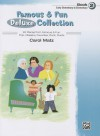 Famous & Fun Deluxe Collection, Book 2: Early Elementary to Elementary - Carol Matz