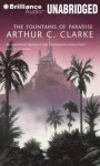 The Fountains of Paradise - Arthur C. Clarke, Marc Vietor