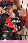 S, Vol. 4: Afterglow - Saki Aida, Chiharu Nara, Christina Chesterfield