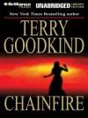 Chainfire - Terry Goodkind, Jim Bond