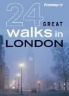 Frommer's 24 Great Walks in London - Richard Jones, Frommer's