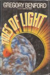 Tides of Light (Galactic Center, #4) - Gregory Benford