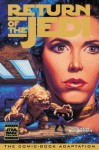 Star Wars: Return of the Jedi - The Special Edition (Star Wars (Dark Horse)) - Archie Goodwin, Al Williamson, Carlos Garzon, Greg Hildebrandt, Tim Hildebrandt