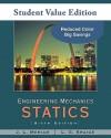 Engineering Mechanics: Statics, Student Value Edition - L. G. Kraige, L.G. Kraige