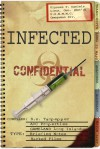 Infected: Hacked Files From The Gameland Archive - Saul Tanpepper