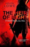 The Heir Of Night (The Wall of Night #1) - Helen Lowe