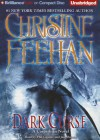 Dark Curse: A Carpathian Novel (Dark Series) - Phil Gigante, Christine Feehan, Jane Brown