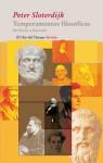 Temperamentos filosóficos (El Ojo del Tiempo) - Peter Sloterdijk, Jorge Seca