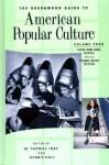 Handbook of American Popular Culture, Vol. 4 - M. Thomas Inge, Dennis Hall