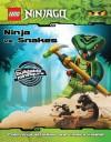 Lego Ninjago: Ninja Vs. Snakes - Ameet Studio