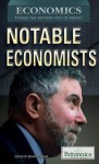 Notable Economists - Brian Duignan
