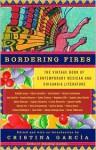 Voces sin fronteras: Antologia Vintage Espanol de literatura mexicana y chicana contemporánea - Cristina Garcia