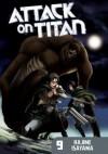 Attack on Titan #9 - Isayama Hajime