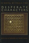 Desperate Characters - Irving Howe