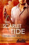 The Scarlet Tide (Duncan Andrews Thriller #3) - Stephen Osborne