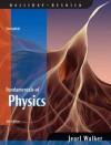 Fundamentals of Physics Extended - David Halliday, Robert Resnick, Jearl Walker