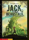 Jack and the Beanstalk: The Graphic Novel - Blake Hoena, Ricardo Tercio