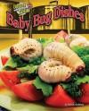 Baby Bug Dishes - Meish Goldish