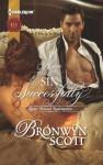How to Sin Successfully - Bronwyn Scott