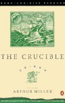 The Crucible/Book And Cd Rom - Arthur Miller
