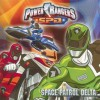 Power Rangers S.P.D.: Space Patrol Delta - Dalmatian Press