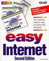 Easy Internet - Michael Miller