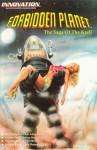 Forbidden Planet: The Saga of the Krell - David Campiti, Daerick Gröss