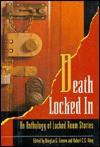 Death Locked In (An Anthology of Locked Room Stories) - Robert C.S. Adey, Douglas G. Greene
