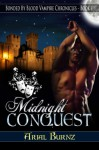 Midnight Conquest - Arial Burnz