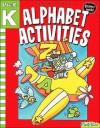 Alphabet Activities: Grade 1 (Flash Skills) - Flash Kids Editors, Flash Kids