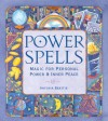 Power spells: Magic for personal power & inner peace - Antonia Beattie