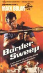 Border Sweep - Charlie McDade, Don Pendleton