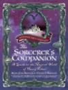 The Sorcerer's Companion: A Guide to the Magical World of Harry Potter - Allan Zola Kronzek, Elizabeth Kronzek