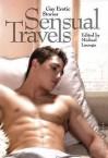 Sensual Travels: Gay Erotic Stories - Michael Luongo