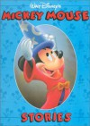Mickey Mouse Stories - Liane Onish