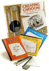 Creating Cartoons - The Cartoon Bank, Mort Gerberg, Robert Mankoff
